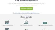 auxmoney Partnerprogramm