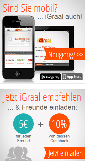 screenshot igraal.com