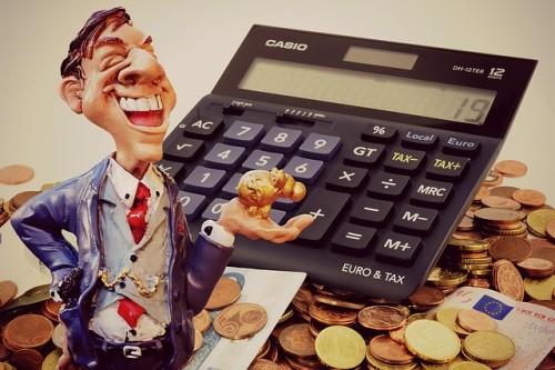 Münzegeld sparen und anlegen