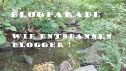 Blogparade finden