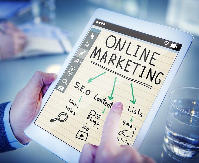 Vermögensaufbau online ohne eigene Webseite