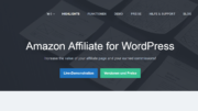 Amazon Affiliate for WordPress