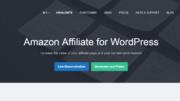 Amazon Affiliate for WordPress