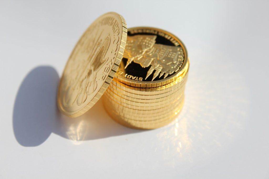 Münzen sammeln für Anfänger