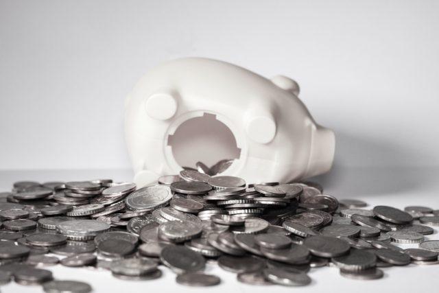 Sparen im Haushalt